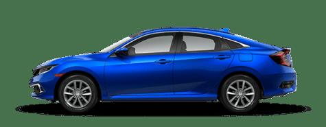 Civic Sedan 2020