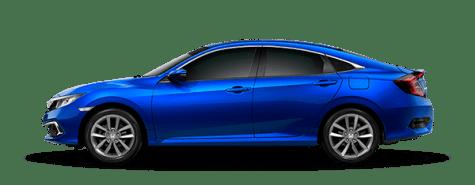 Civic Sedan 2019
