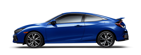 Civic Si Coupe 2019
