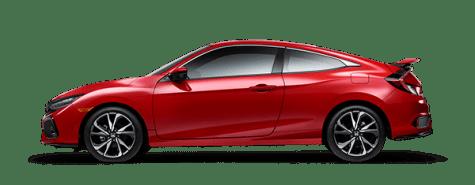 Civic Si Sedan 2019