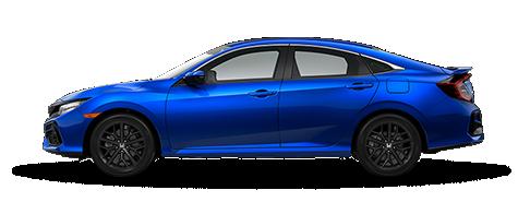 Civic Si Sedan 2020