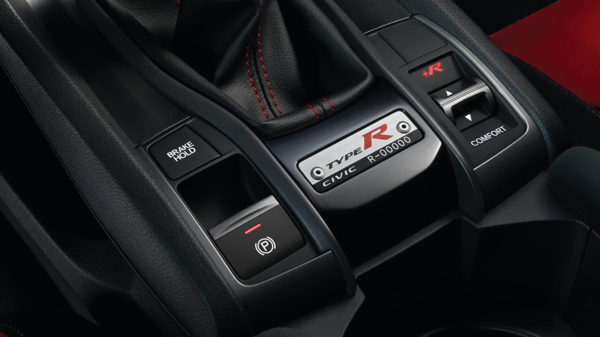 Civic Type R 2019 | Honda - Guatemala