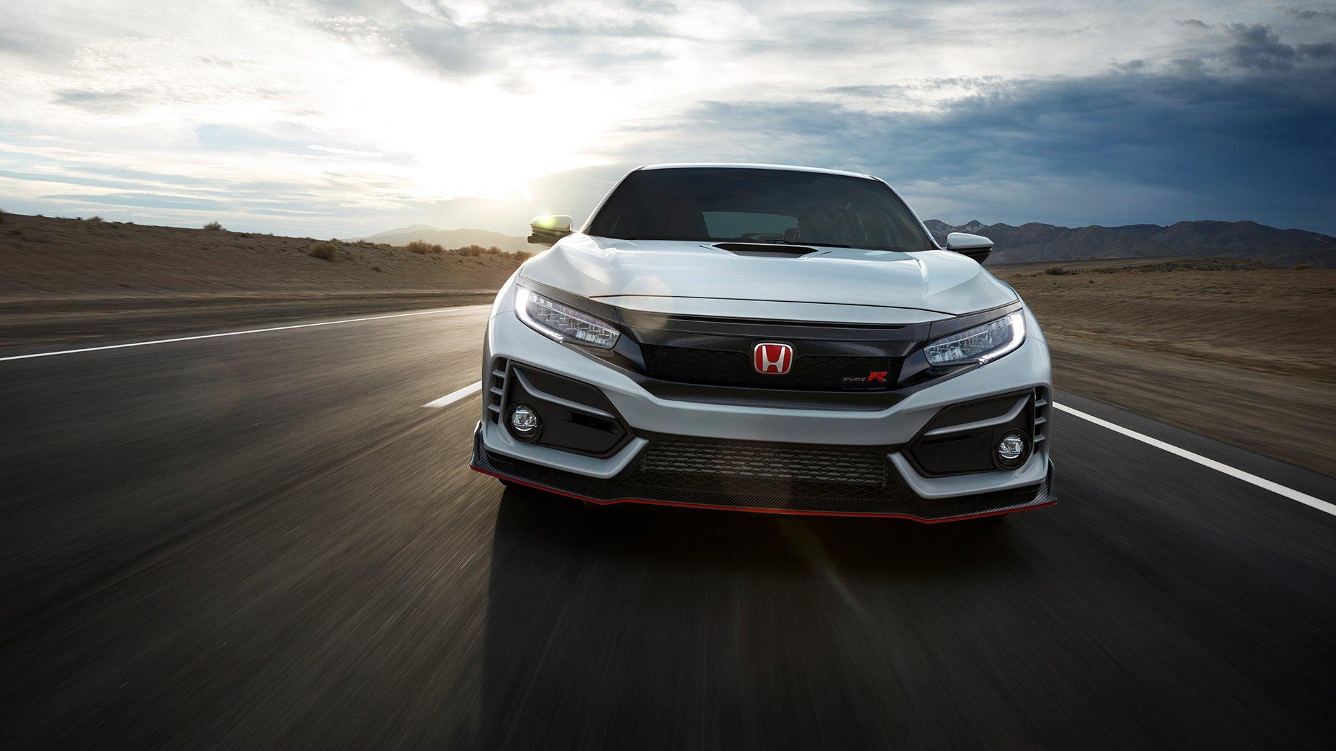 Civic Type R 2020 | Honda - Guatemala