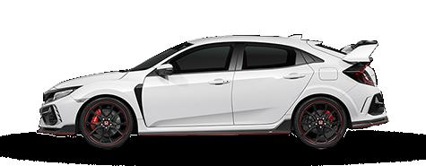 Civic Type R 2020