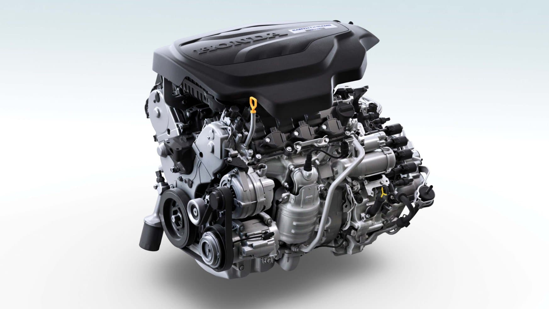 i-VTEC V-6 Engine