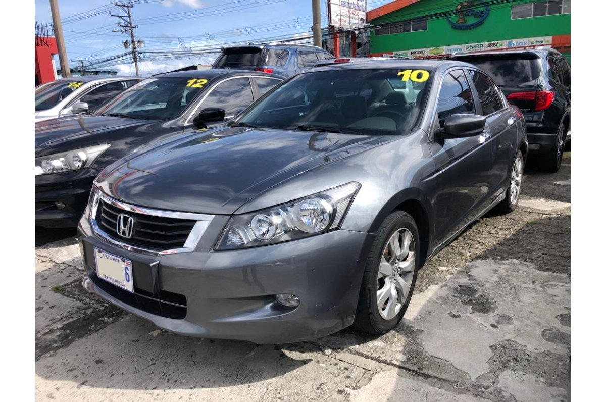 Honda ACCORD - COD. 364 2010