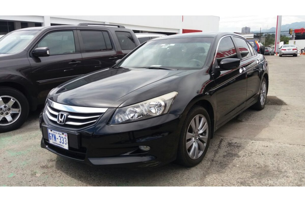 Honda ACCORD - COD. 90 2012