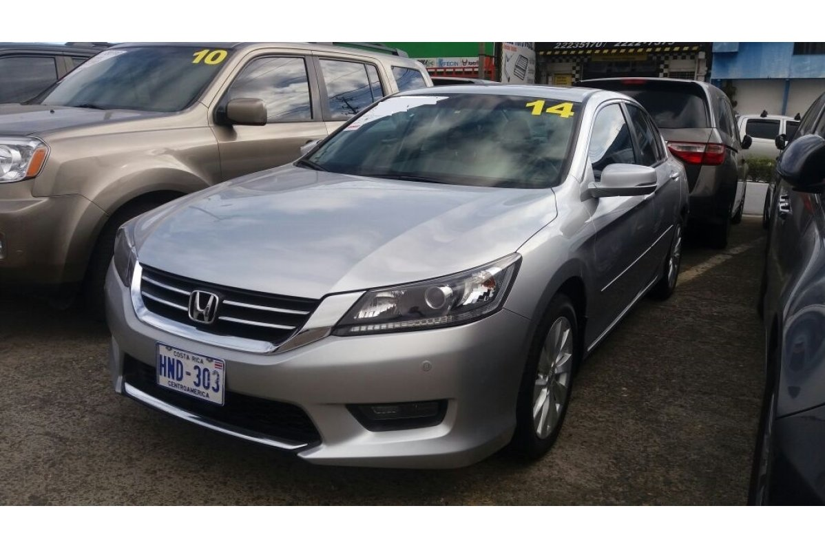Honda ACCORD - COD. 74 2014