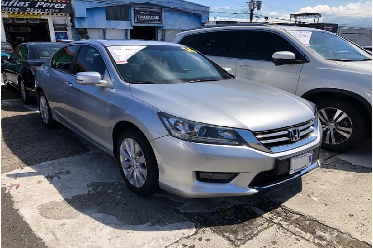 Honda ACCORD - COD.185 2014