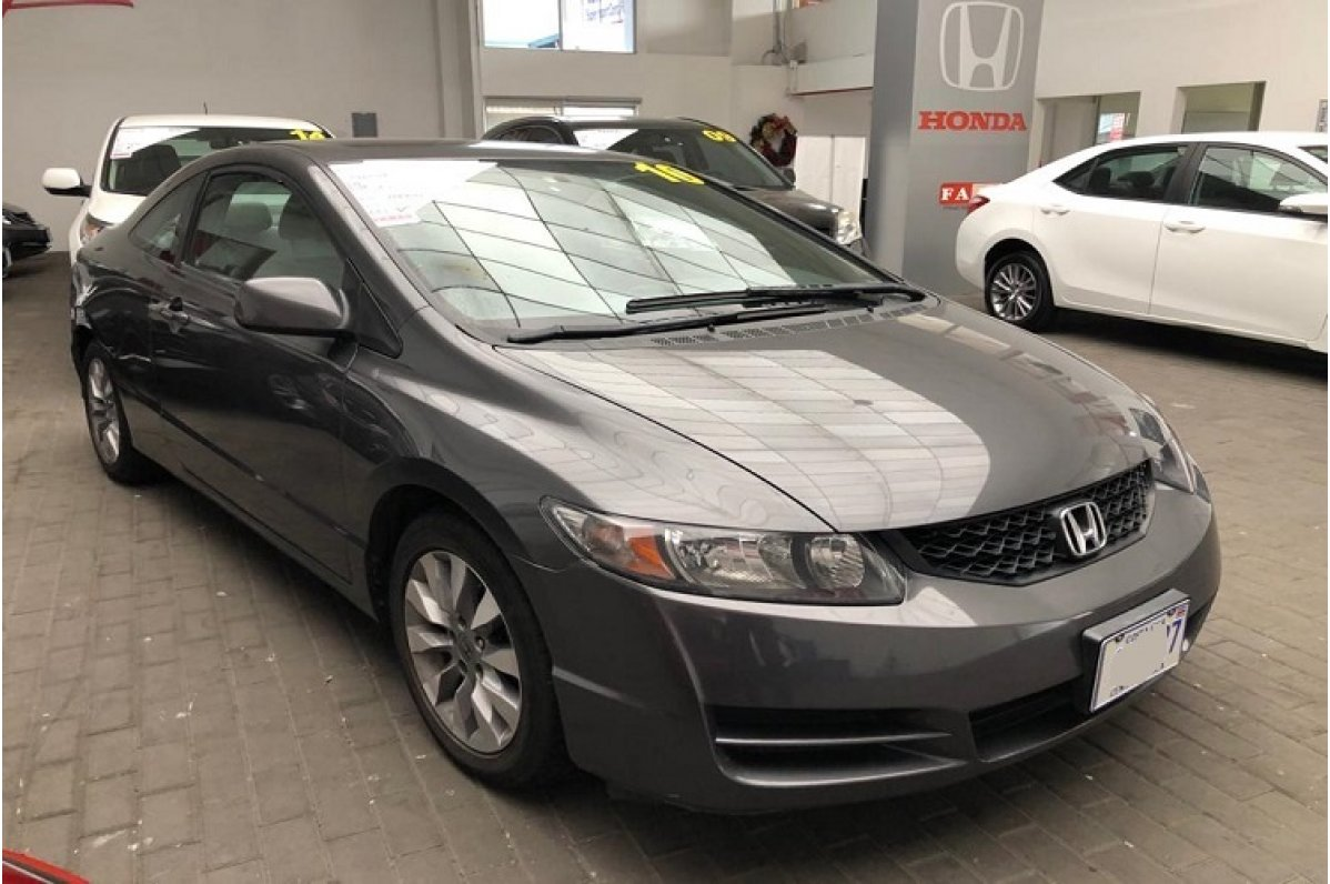 Honda CIVIC - EX - COD. 233 2010