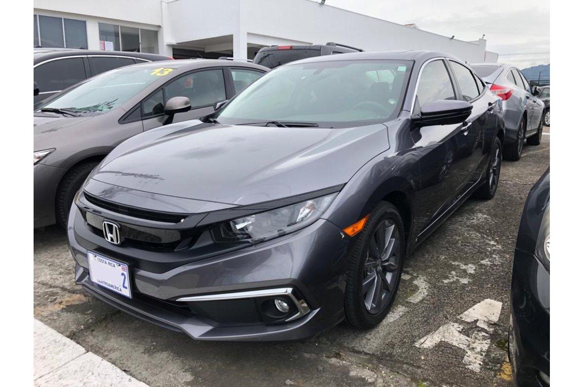 Honda CIVIC EXLT - COD. 361 2019