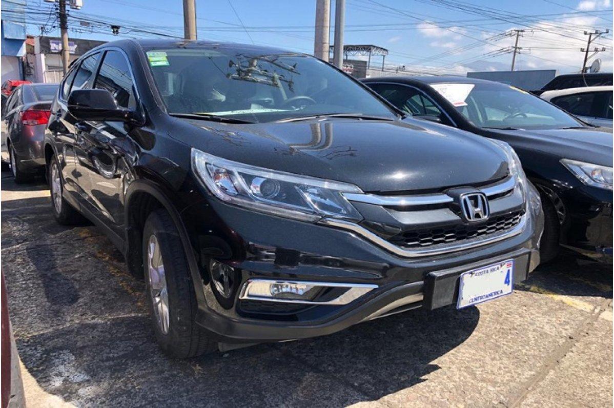 Honda CRV - EX - 4 x 2 - COD. 271 2016