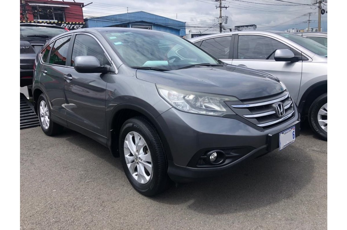 Honda CRV - EXL - 4 x 4 - COD. 351 2013