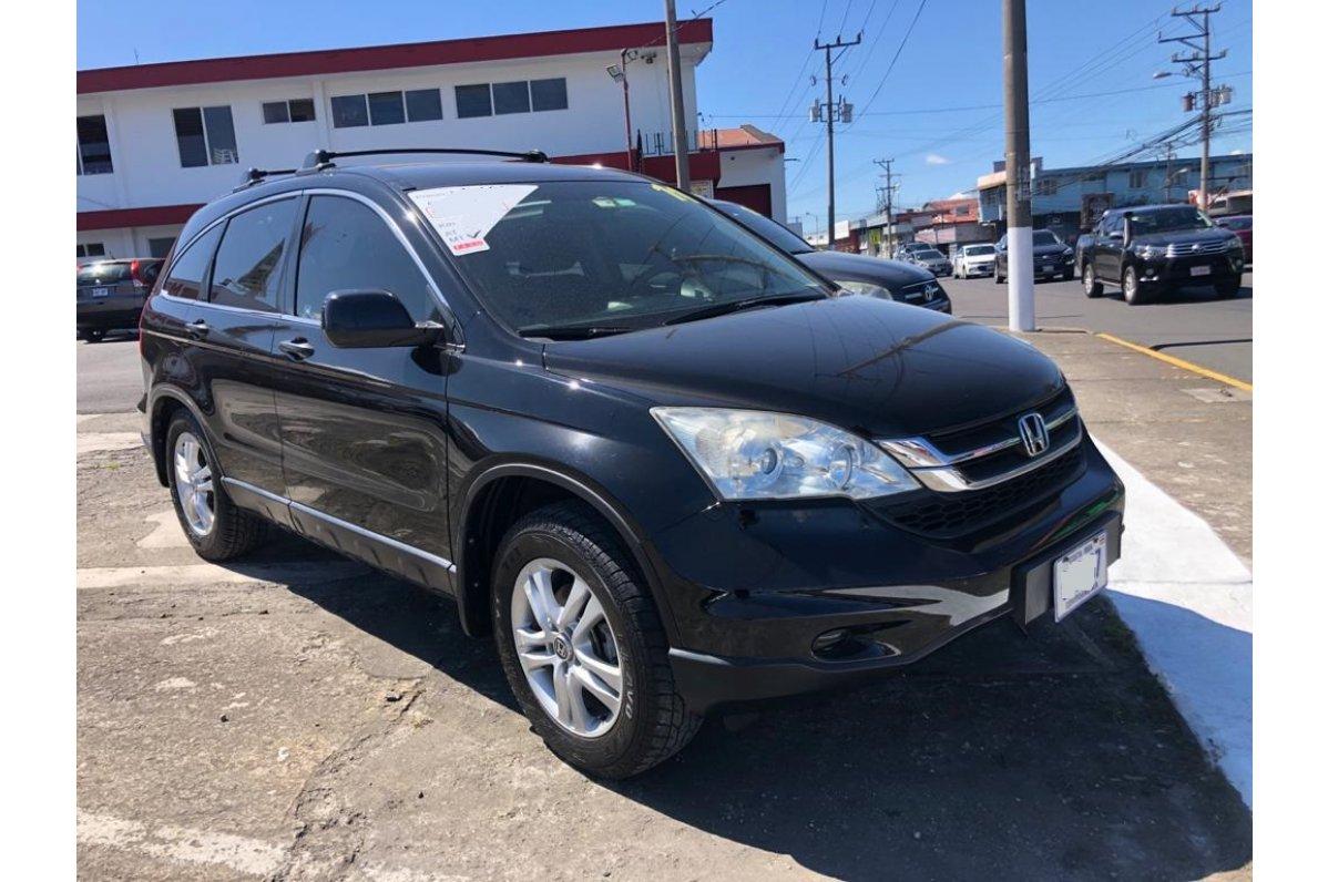 Honda CRV - LX - 4 X 4 - COD. 466 2011