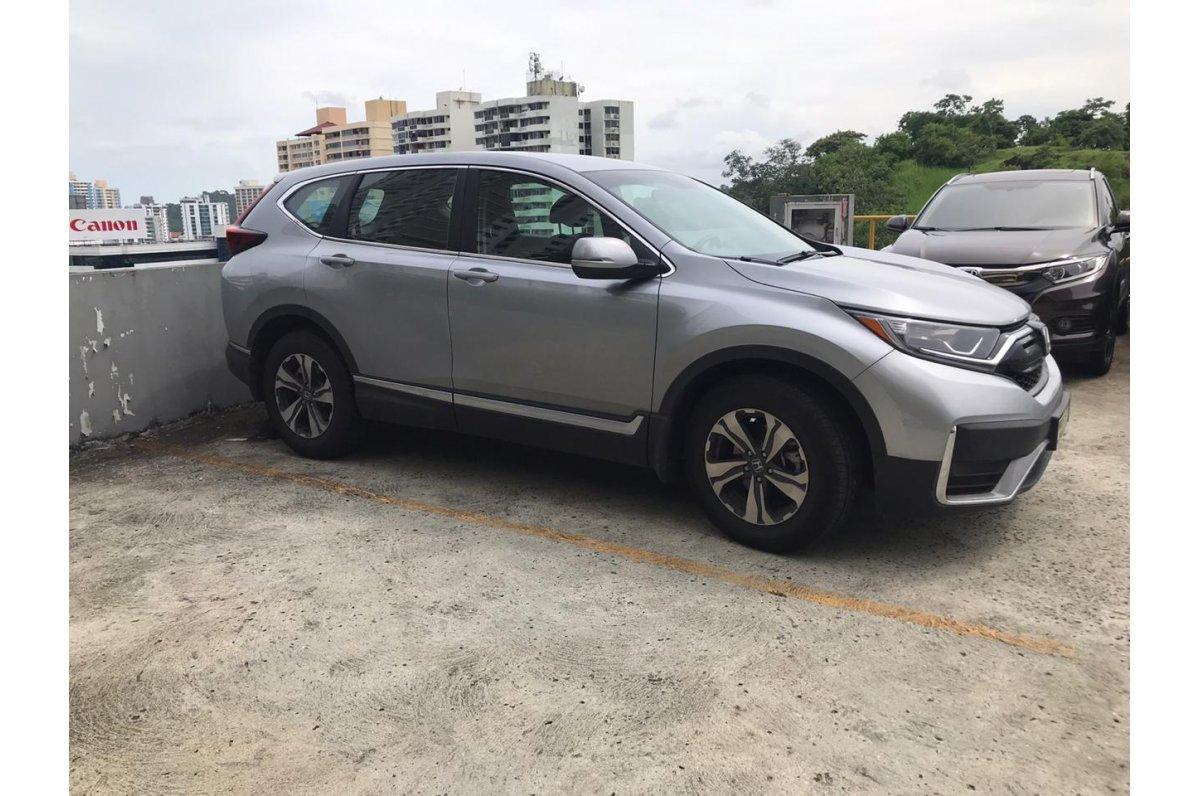 Honda CRV LX 2WD 2020