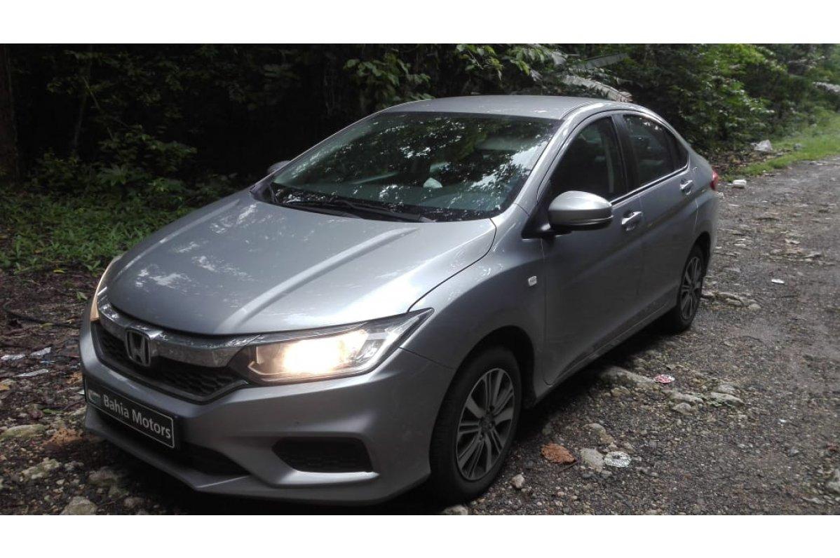 Honda City LX AT 2020