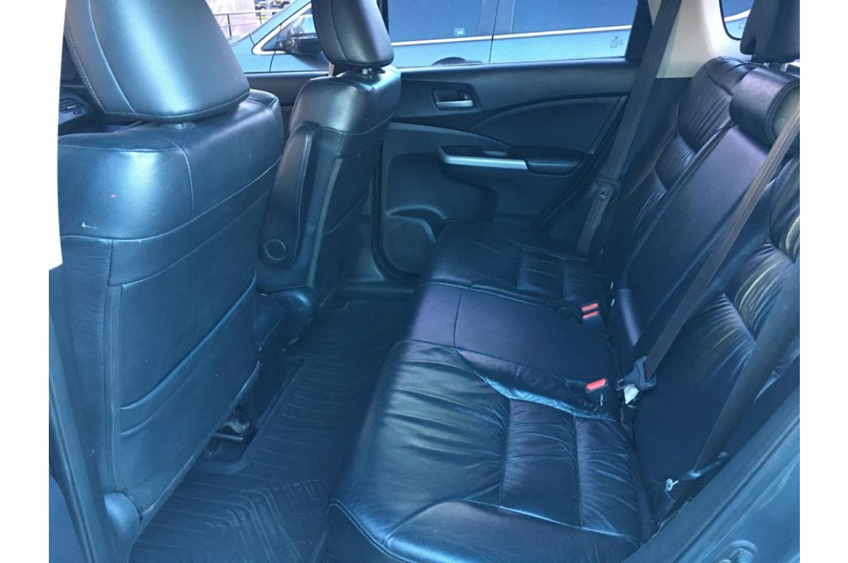Honda Cr-v EXL 4WD 2014