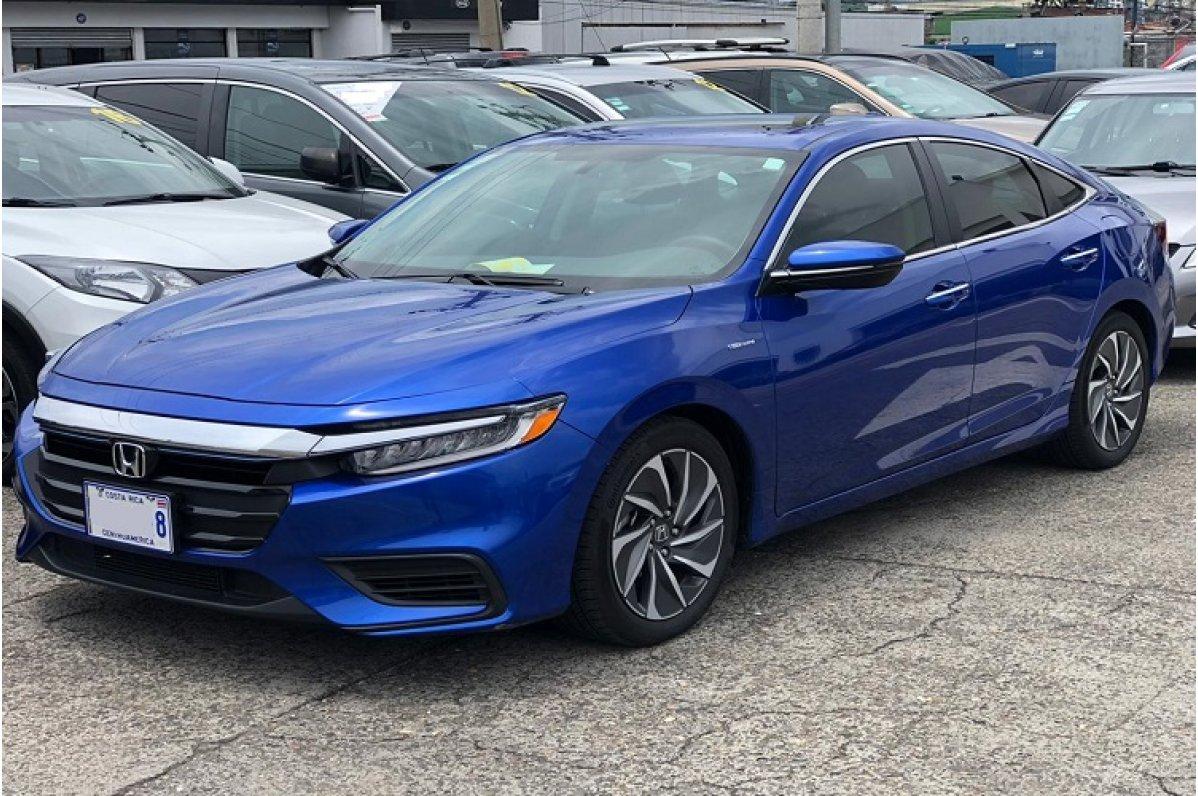 Honda INSIGHT - COD. 325 2019