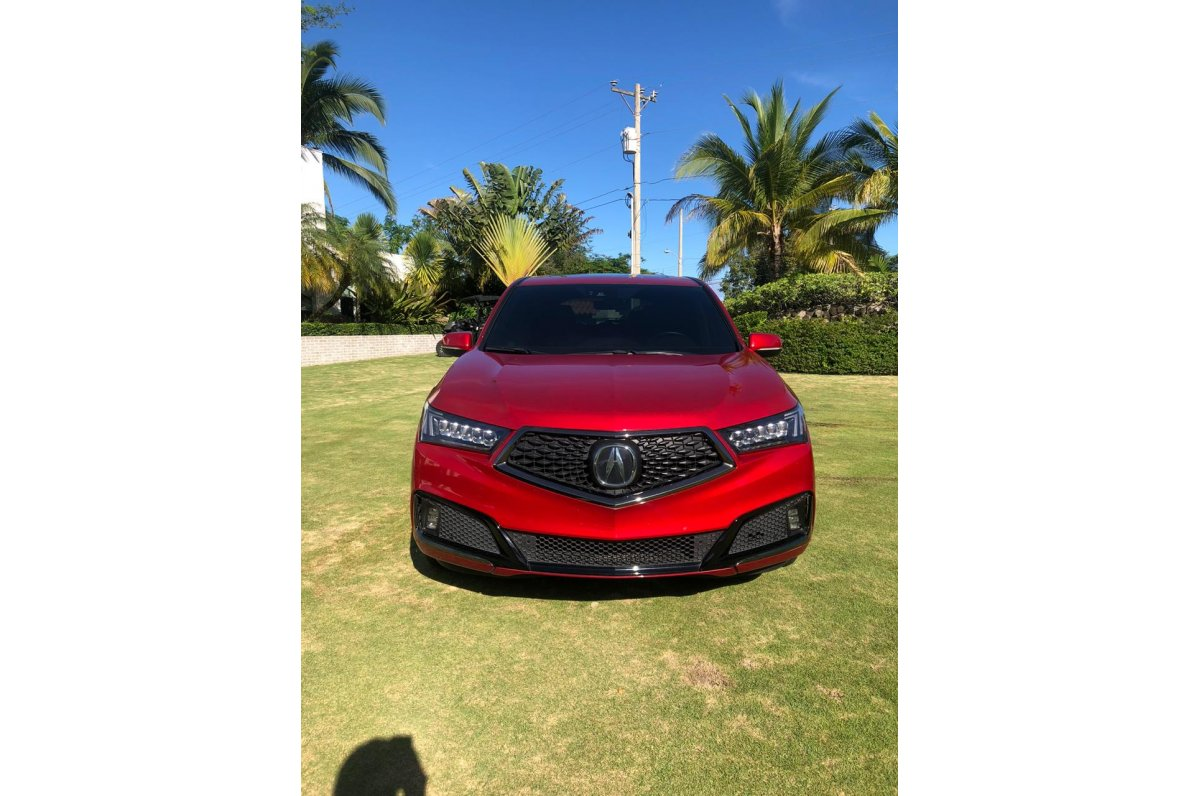 Acura MDX ASPEC 2019