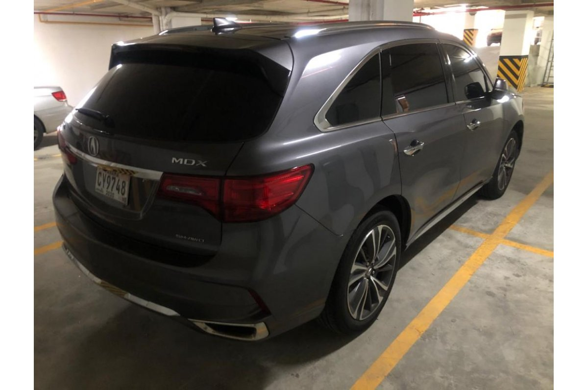 Acura MDX SH-AWD 2020
