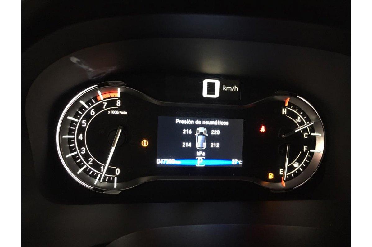 Honda PILOT EXL 2016