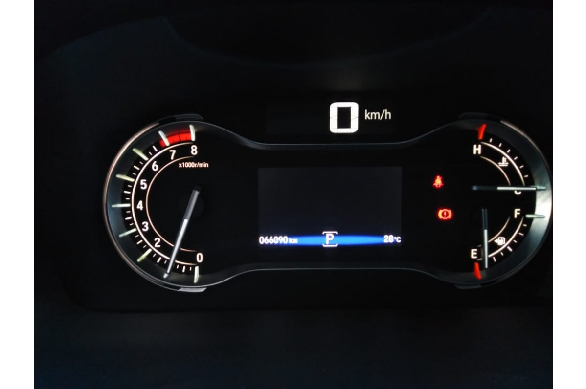 Honda PILOT 2WD EXL 2016