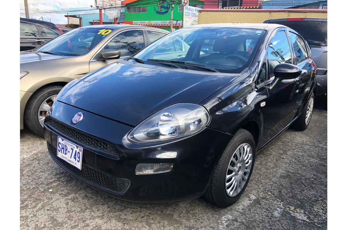 Fiat PUNTO - COD.133 2013