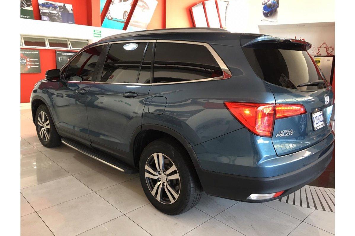 Honda Pilot EXL 4WD 2016