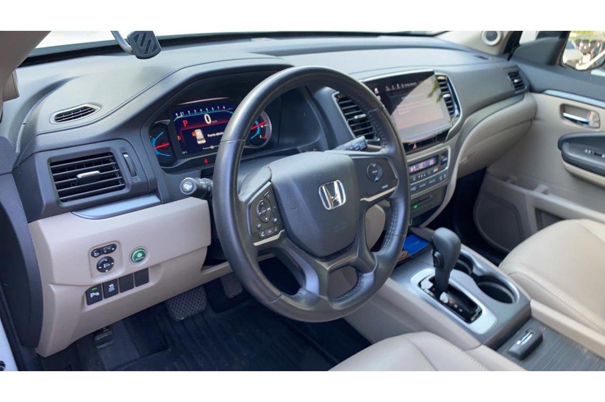 Honda Pilot Exl 2WD 2019
