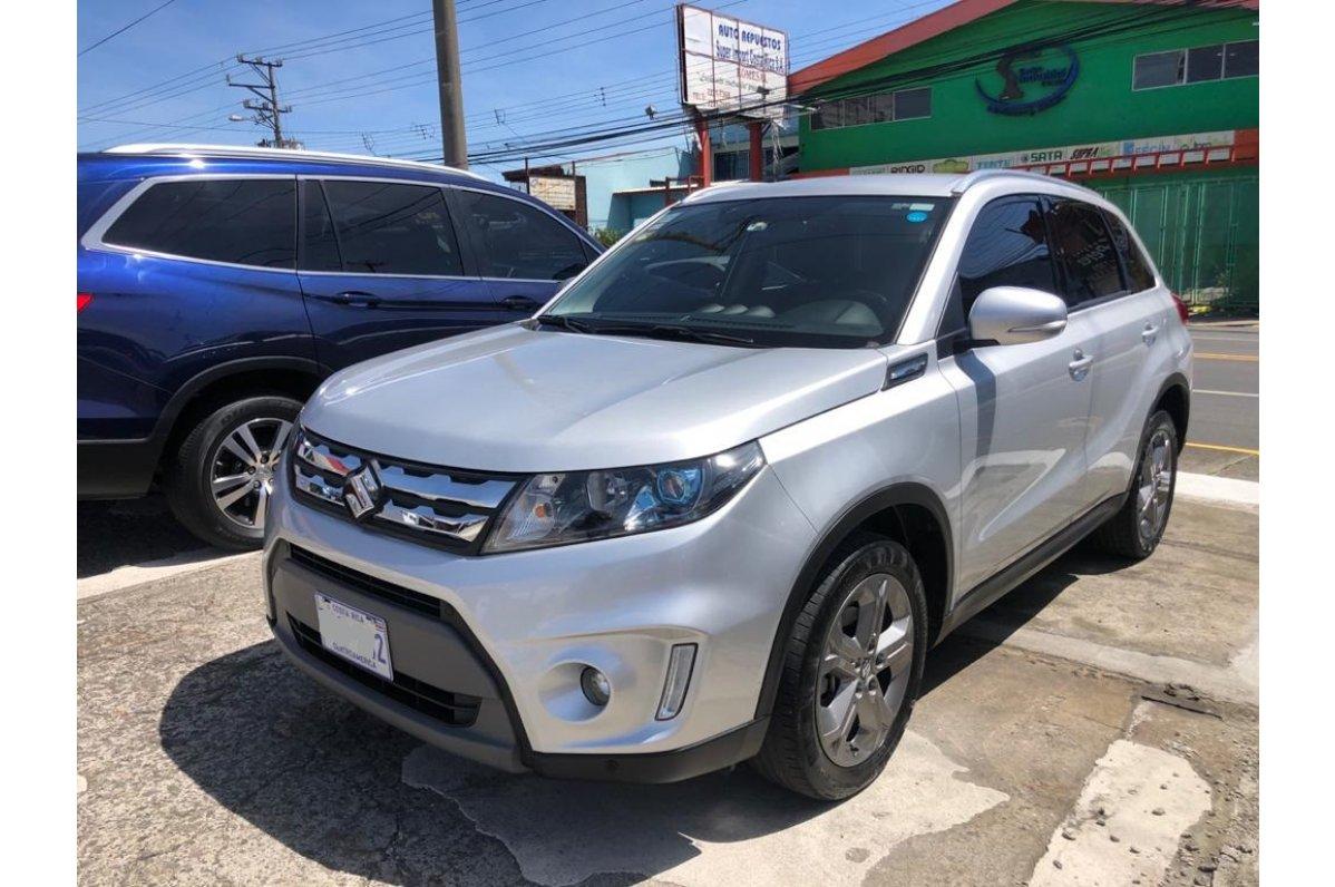 Suzuki VITARA - 4 X 2 - COD.501 2018